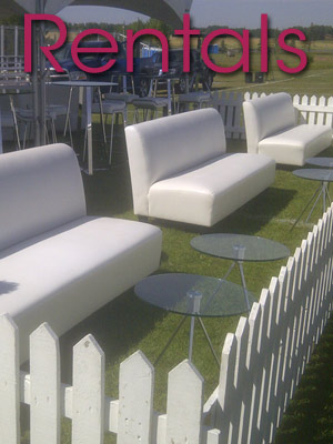Calgary Furniture for Event Rentals - EGroup Canada