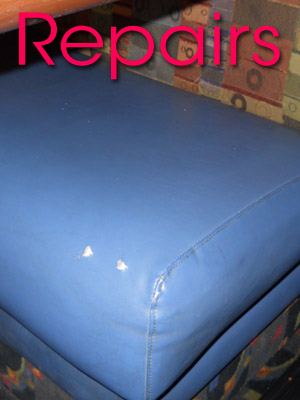 Calgary Furniture Repairs and Reupholstering - EGroup Canada